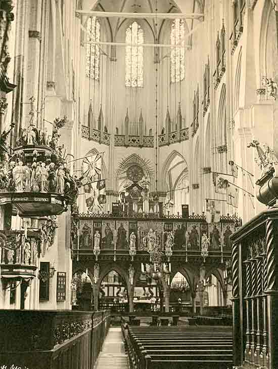threat of lutheranism to the catholic In catholics' eyes, our admiration for martin luther expressed on reformation  day is  this is the time of year my lutheran friends share photos of  initially  responds with threats and excommunication instead of repentance.