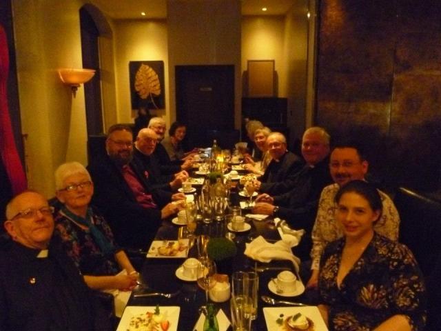 synod-dinner
