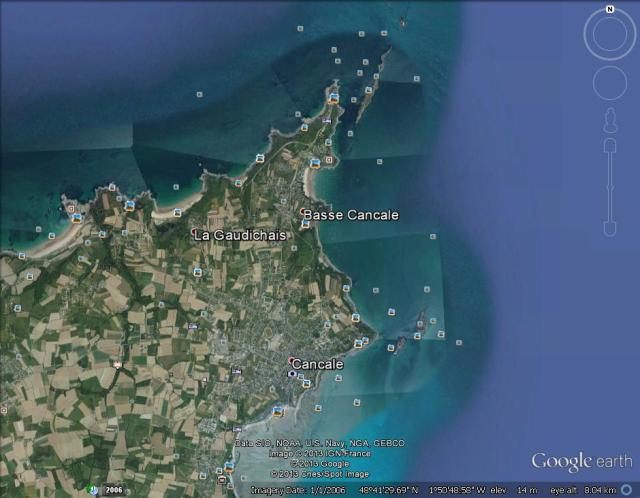 cancale-map