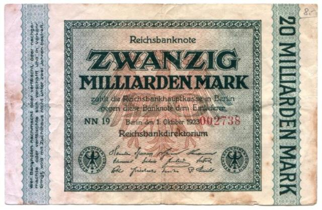 hyperinflation-banknote