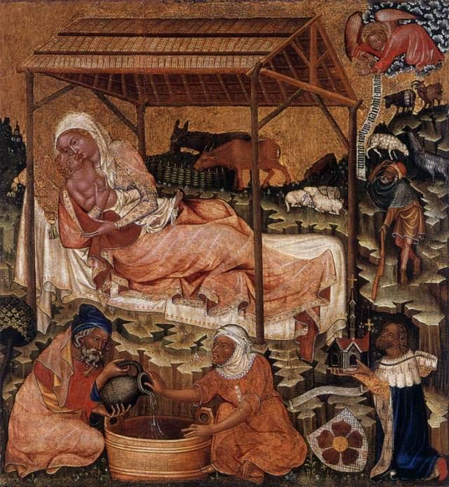 nativity14c