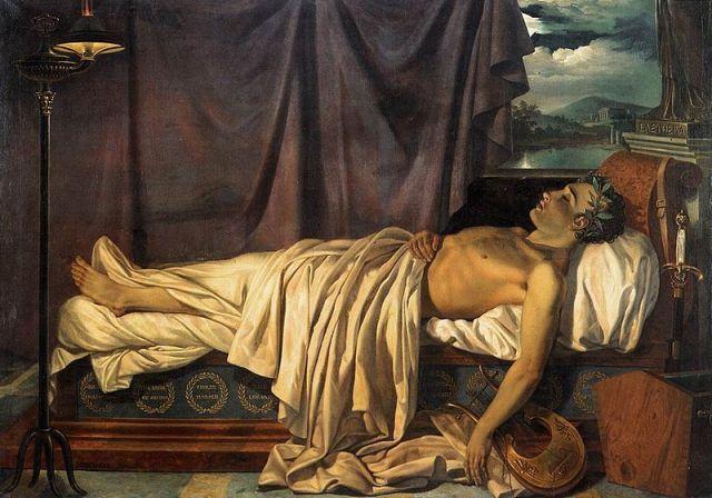 byron-death