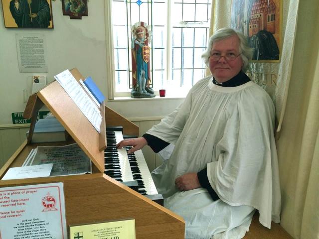 canterbury-organ