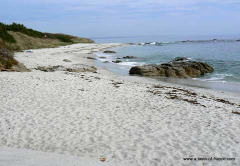 beg-meil-beach
