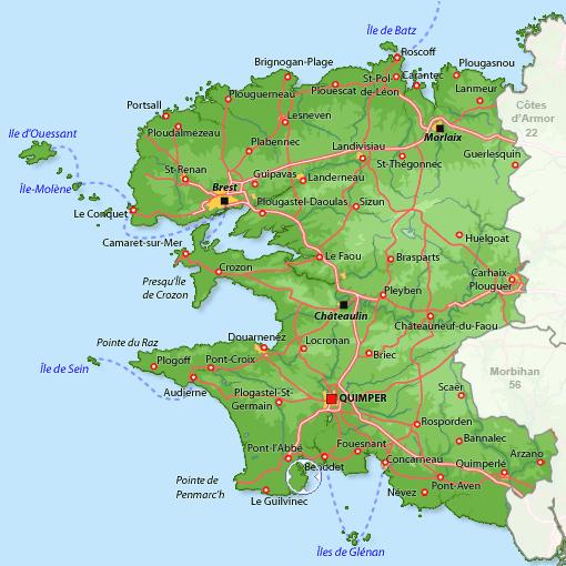 loctudy-map