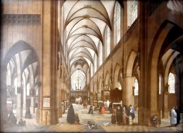 antwerp-cathedral-old