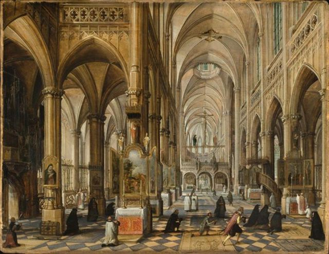renaissance-cathedral
