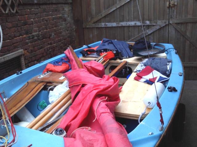preparation-boat
