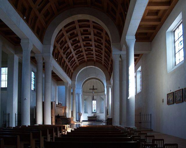 triors-church